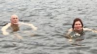 Uinnin monet muodot.