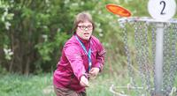 Frisbeegolf – ulkoilua ja yhdessä oloa!.