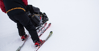 Lumitapahtumat 2019 – matalan kynnyksen alppihiihto- ja lumilautailukokeiluja kaiken ikäisille.