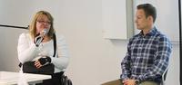Liiku terveemmäksi esteettä -seminaari: Mitä jos liikuntaneuvontakaan ei auta?.