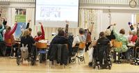 KokoNAIS-seminaarin mahtavien naisten esitykset katsottavissa jälkikäteen.