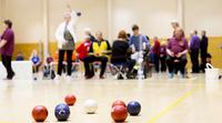 VAU:n uusi liikuntatoiminnan kehittämisohjelma jäsenyhdistyksille ja -seuroille.