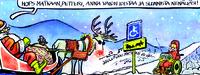 VAU:n väki tulee tutuksi Kuntokuun joulukalenterissa.