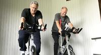 Pyöräily on hyvä, helppo ja aisteja stimuloiva harrastus.