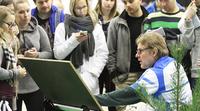 Liikuntamaa Apuväline-messujen yhteydessä 7.–9.11. Tampereella – Luontoliikunta ja e-urheilu vahvasti esillä.