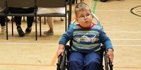 Mikkelin esteettömyysseminaari: Lennin perhe huomasi esteiden olleen vain omassa päässä.