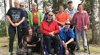 Kouluttaudu Iloliikuttajaksi! – Kaksiosainen vertaisohjaajakoulutus Pajulahdessa 2020.